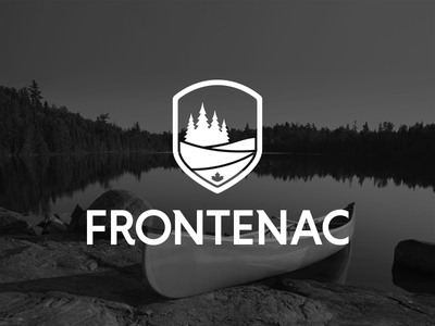 County of Frontenac Logo