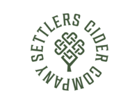 Settlers Cider Company—Crest