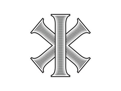 IX Monogram