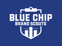 Blue Chip Brand Scouts Logo