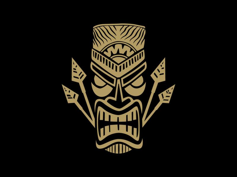 Big Kahuna Imperial IPA Graphic