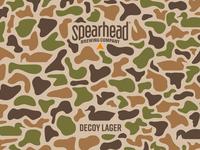 Decoy Lager