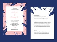 Masen Wedding