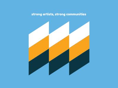 Strong Artists Strong Communities