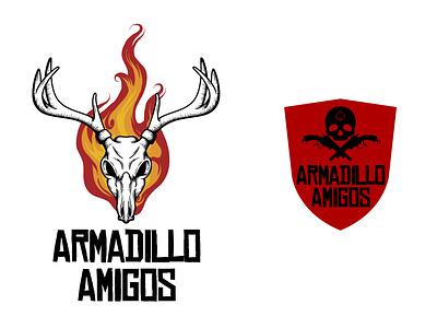 Red Dead Redemption Posse Logos logo