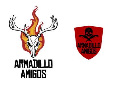 Red Dead Redemption Posse Logos