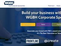 Local Corporate Sponsorship