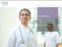 International Network for Outcomes Research