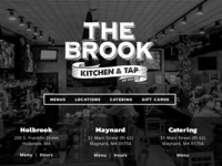 The Brook Kitchen & Tap