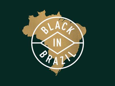 Black in Brazil - Title frame