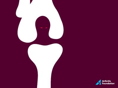 Arthritis Foundation graphic