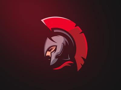 Sparta  fight spartan sparta logo sport esport