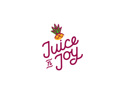 Juice n' Joy Logo