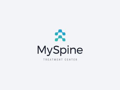 My Spine Logo Porposal
