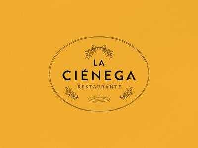 La Cienega Branding