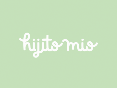 Hijito Mío