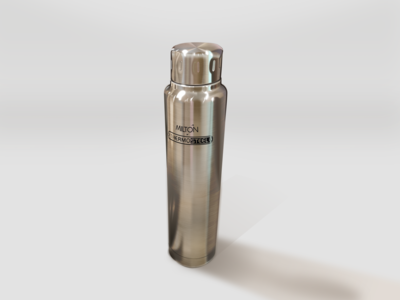 Vector bottle Design in figma