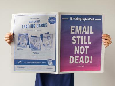 The Chimpington Post