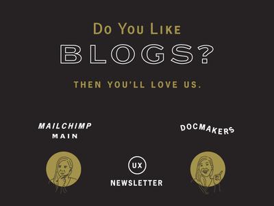 Do you like blogs?