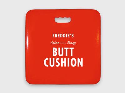 Butt Cushion