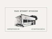 Fair Street Studios