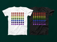 Queer Love & Basketball Shirts