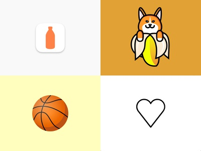 My Top 4 Shots from 2018 app animation ui design vector logo iconography icon illustration