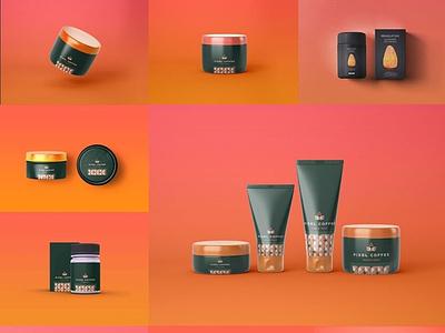 Packaging Mockup Collection mockups skincare mockup