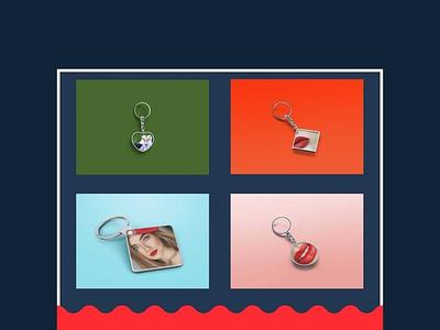 Keychain Mockup 3d keychain mockup 3d mockup mockups mockup keychain mockups