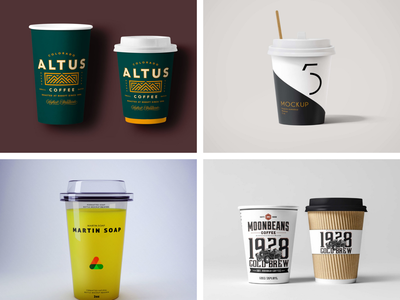 Coffee Cup Mockups Collection cup mockup coffee cup mockup coffee mockup mockup mockups