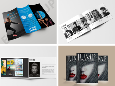Professional flyer or brochure for your business brochuredesign flyerdesign flyer brochure