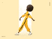 Flaunt - Afro