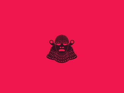 Hachi Restoration Shop mark vector purple gradients design illustrator texture pattern graphic design identity branding logo
