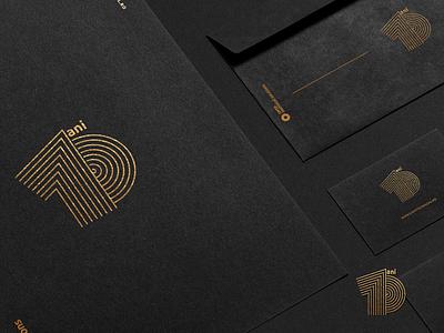 10 Year Anniversary identity mark vector design illustrator minimal graphic design identity branding logo