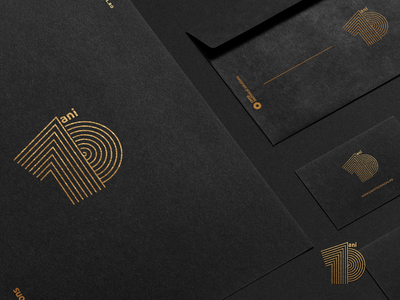 10 Year Anniversary identity mark vector design illustrator minimal graphic design identity branding logo