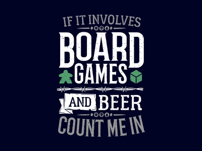 If It Involves Board Games And Beer Count Me In critical role fantasy magic nerd geek dm d20 board game dnd roll initiative design dice logo 2d playing board games family board games count me in drinking beer drinking games beer lover