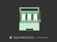 Squarespace Commerce v.2 - Slot Machine