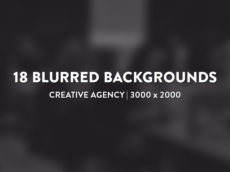 18 Blurred Backgrounds blurred backgrounds royalty free photography flat colours colors