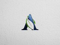 A + Leaf