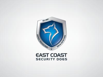 East coast   security dogs
