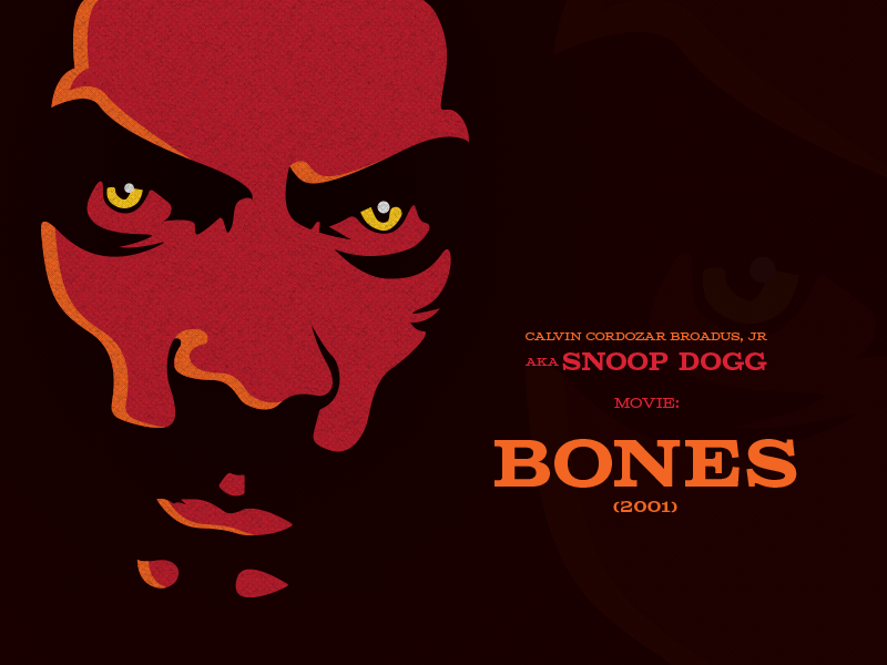 Snoop dogg   bones