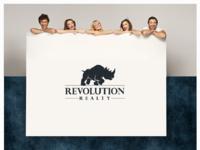 Corporate branding   revolution realty   v9