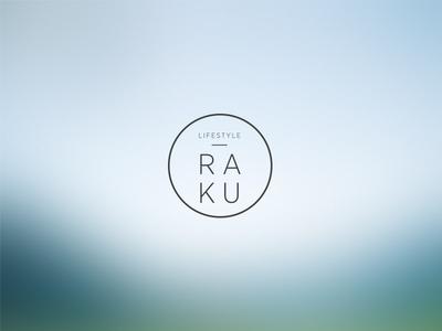 RAKU Logo Start
