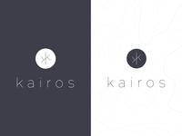 Kairos Final Branding