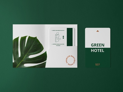 Multipurpose Holder&Card Mockup Vol 8.0