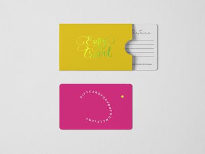 Multipurpose Holder&Card Mockup Vol 10.0