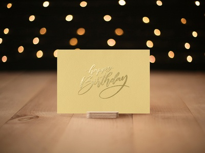 Photorealistic Invitation&Greeting Card Mockup Vol 6.0/ A6 a6 cards bokeh clean birthday card modern invitation card greeting card new year christmas photorealistic card creative mock-up design clevery stationery branding identity mockup