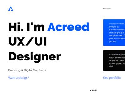 acreed.design