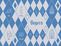 Bayern icons