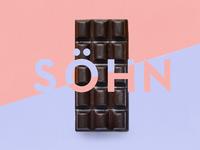 Söhn Chocolate Branding